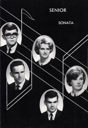 Page 17, 1964 Edition, Andover High School - Andanno Yearbook (Andover, MA) online yearbook collection
