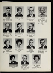 Page 17, 1967 Edition, Andover High School - Andanno Yearbook (Andover, MA) online yearbook collection