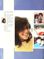 Page 10, 1987 Edition, Andover High School - Hillcrest Yearbook (Bloomfield Hills, MI) online yearbook collection