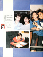 Page 12, 1987 Edition, Andover High School - Hillcrest Yearbook (Bloomfield Hills, MI) online yearbook collection