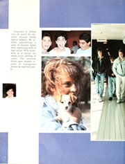 Page 14, 1987 Edition, Andover High School - Hillcrest Yearbook (Bloomfield Hills, MI) online yearbook collection