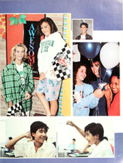 Page 15, 1987 Edition, Andover High School - Hillcrest Yearbook (Bloomfield Hills, MI) online yearbook collection