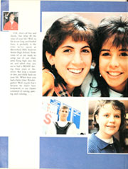 Page 6, 1987 Edition, Andover High School - Hillcrest Yearbook (Bloomfield Hills, MI) online yearbook collection