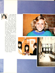 Page 8, 1987 Edition, Andover High School - Hillcrest Yearbook (Bloomfield Hills, MI) online yearbook collection