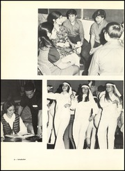 Page 10, 1971 Edition, Andrean High School - Decussata Yearbook (Merrillville, IN) online yearbook collection