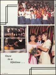 Page 14, 1986 Edition, Andrean High School - Decussata Yearbook (Merrillville, IN) online yearbook collection