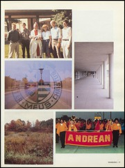 Page 7, 1986 Edition, Andrean High School - Decussata Yearbook (Merrillville, IN) online yearbook collection