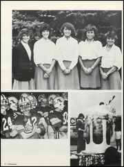Page 8, 1986 Edition, Andrean High School - Decussata Yearbook (Merrillville, IN) online yearbook collection