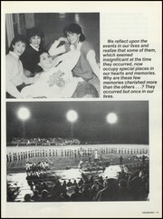 Page 9, 1986 Edition, Andrean High School - Decussata Yearbook (Merrillville, IN) online yearbook collection