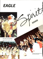 Andress High School - Talon Yearbook (El Paso, TX) online yearbook collection, 1987 Edition, Page 6