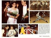 Page 15, 1988 Edition, Andress High School - Talon Yearbook (El Paso, TX) online yearbook collection