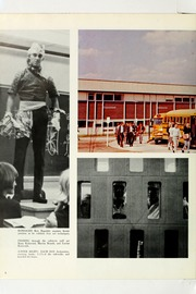 Page 12, 1967 Edition, Andrew Jackson High School - Jacksonian Yearbook (South Bend, IN) online yearbook collection