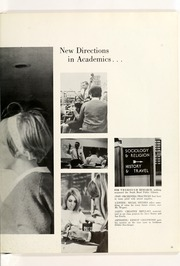 Page 15, 1967 Edition, Andrew Jackson High School - Jacksonian Yearbook (South Bend, IN) online yearbook collection
