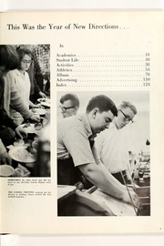 Page 7, 1967 Edition, Andrew Jackson High School - Jacksonian Yearbook (South Bend, IN) online yearbook collection