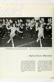 Page 8, 1967 Edition, Andrew Jackson High School - Jacksonian Yearbook (South Bend, IN) online yearbook collection