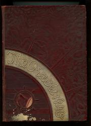 Andrew Jackson High School - Oracle Yearbook (Jacksonville, FL) online yearbook collection, 1940 Edition, Cover
