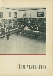 Page 17, 1940 Edition, Andrew Jackson High School - Oracle Yearbook (Jacksonville, FL) online yearbook collection