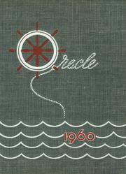 Andrew Jackson High School - Oracle Yearbook (Jacksonville, FL) online yearbook collection, 1960 Edition, Cover