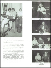 Page 11, 1960 Edition, Andrew Jackson High School - Oracle Yearbook (Jacksonville, FL) online yearbook collection