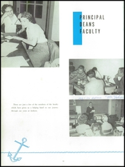 Page 14, 1960 Edition, Andrew Jackson High School - Oracle Yearbook (Jacksonville, FL) online yearbook collection
