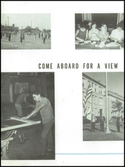 Page 8, 1960 Edition, Andrew Jackson High School - Oracle Yearbook (Jacksonville, FL) online yearbook collection