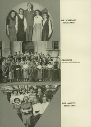 Andrew Jackson High School - Pioneer Yearbook (Cambria Heights, NY) online yearbook collection, 1951 Edition, Page 60 of 88