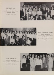 Andrew Jackson High School - Pioneer Yearbook (Cambria Heights, NY) online yearbook collection, 1954 Edition, Page 83 of 108