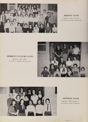 Andrew Jackson High School - Pioneer Yearbook (Cambria Heights, NY) online yearbook collection, 1954 Edition, Page 88