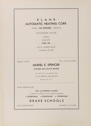 Andrew Jackson High School - Pioneer Yearbook (Cambria Heights, NY) online yearbook collection, 1954 Edition, Page 98