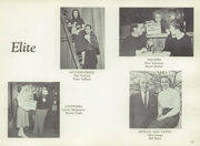 Andrew Jackson High School - Pioneer Yearbook (Cambria Heights, NY) online yearbook collection, 1959 Edition, Page 15
