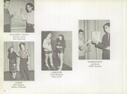 Andrew Jackson High School - Pioneer Yearbook (Cambria Heights, NY) online yearbook collection, 1959 Edition, Page 16 of 116