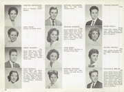 Andrew Jackson High School - Pioneer Yearbook (Cambria Heights, NY) online yearbook collection, 1959 Edition, Page 32