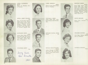 Andrew Jackson High School - Pioneer Yearbook (Cambria Heights, NY) online yearbook collection, 1959 Edition, Page 50