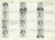 Andrew Jackson High School - Pioneer Yearbook (Cambria Heights, NY) online yearbook collection, 1959 Edition, Page 55
