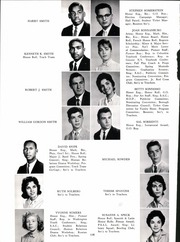 Andrew Jackson High School - Pioneer Yearbook (Cambria Heights, NY) online yearbook collection, 1961 Edition, Page 122