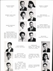 Andrew Jackson High School - Pioneer Yearbook (Cambria Heights, NY) online yearbook collection, 1961 Edition, Page 62