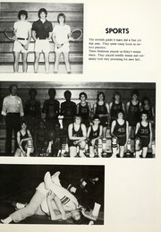 Andrew Jackson Middle School - Jacksonian Yearbook (South Bend, IN) online yearbook collection, 1976 Edition, Page 31 of 96