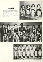 Andrew Jackson Middle School - Jacksonian Yearbook (South Bend, IN) online yearbook collection, 1976 Edition, Page 32