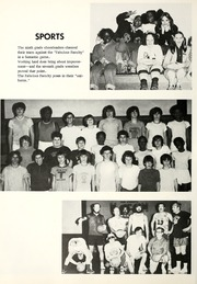 Andrew Jackson Middle School - Jacksonian Yearbook (South Bend, IN) online yearbook collection, 1976 Edition, Page 36