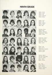 Andrew Jackson Middle School - Jacksonian Yearbook (South Bend, IN) online yearbook collection, 1976 Edition, Page 81