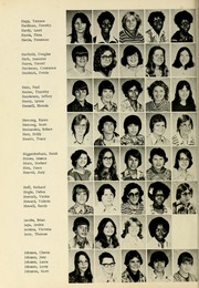 Andrew Jackson Middle School - Jacksonian Yearbook (South Bend, IN) online yearbook collection, 1978 Edition, Page 34