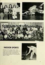 Andrew Jackson Middle School - Jacksonian Yearbook (South Bend, IN) online yearbook collection, 1978 Edition, Page 71