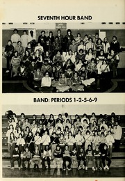 Andrew Jackson Middle School - Jacksonian Yearbook (South Bend, IN) online yearbook collection, 1978 Edition, Page 76