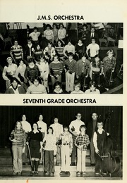 Andrew Jackson Middle School - Jacksonian Yearbook (South Bend, IN) online yearbook collection, 1978 Edition, Page 77 of 96