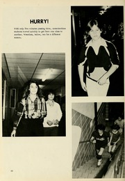 Andrew Jackson Middle School - Jacksonian Yearbook (South Bend, IN) online yearbook collection, 1978 Edition, Page 90