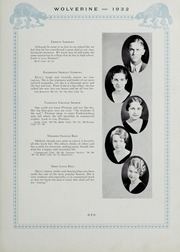 Andrew Lewis High School - Pioneer Yearbook (Salem, VA) online yearbook collection, 1932 Edition, Page 13 of 84