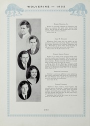 Andrew Lewis High School - Pioneer Yearbook (Salem, VA) online yearbook collection, 1932 Edition, Page 20