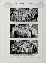 Andrew Lewis High School - Pioneer Yearbook (Salem, VA) online yearbook collection, 1932 Edition, Page 50