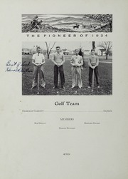 Andrew Lewis High School - Pioneer Yearbook (Salem, VA) online yearbook collection, 1934 Edition, Page 76