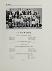 Andrew Lewis High School - Pioneer Yearbook (Salem, VA) online yearbook collection, 1937 Edition, Page 53